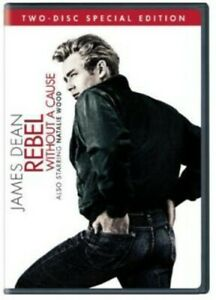 REBEL WITHOUT A CAUSE (SPECIAL) (2PC) NEW DVD