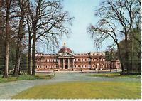 Rare Vintage Postcard Brussels: Royal Palace Laeken Belgium Unposted.