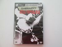 THERAPY THERAPY? SCOPOPHOBIA DVD+CD