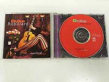 DUKE ROBILLARD EXALTED CD 2003