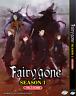 DVD ANIME Fairy Gone Season 1 Vol.1-12 End ENGLISH DUBBED + FREE SHIP