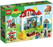 LEGO DUPLO Farm Pony Stable Playset - 10868 - New