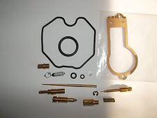 New Carburetor Rebuild Kit Honda XR250R XR 250 1996 97 98 99 2000 01 02 03 2004