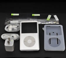 Silver Apple iPod Classic 6th Generation 80GB Thin Player (Latest Model) NEW