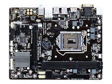 Gigabyte GA-H81M-S2H Intel LGA1150 MATX USB 3.0, Sata 3 y HDMI