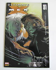 X-MEN (ULTIMATE) - 31 -COLLECTOR EDITION- MARVEL FRANCE