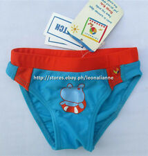 69% OFF! AUTH BUNGY KIDS BABY SWIMWEAR ENDURANCE BRIEFS 6 MOS SRP €7.5