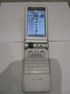 Sony Clie NX70V/E handheld PDA