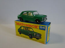 Matchbox Regular Wheel 64b MG 1100      mit OVP