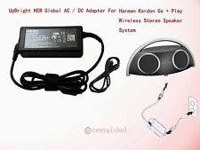 AC Adapter For Harman Kardon Go + Play II 700-0067-001 700-0097-001 Power Supply