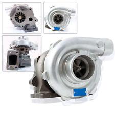 Universal T3/T4 T04E Hybrid Turbo Charger 57 AR Exhaust Trim T3 Flange 2.5'' DP