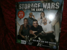 STORAGE WARS THE GAME