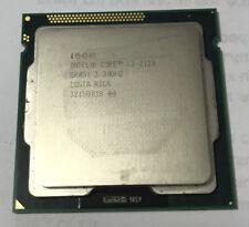 Intel Core i3-2120 SR05Y 3.30 GHz 3MB Dual-Core CPU Processor