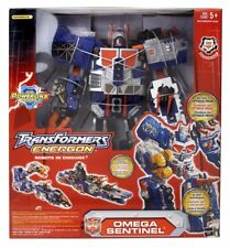 Transformers Energon Robots In Disguise - Omega Sentinel NEW