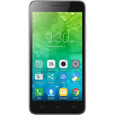 Lenovo C2 Smartphone Handy 5 Zoll 8 GB Android Schwarz LTE   *NEU&OVP*