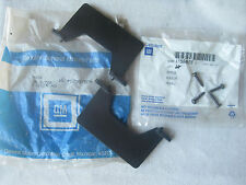 NOS CHEVY MONTE CARLO Aero Coupe SS 86 87 HEAD LIGHT LAMP FILLER Set + SCREW Set