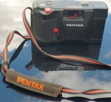 Pentax Pc35Af - Pc35 Af - 35mm f/2.8 - Vintage Film - 35mm point shoot camera