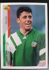 Upper Deck Andy Townsend IRL Fußball WM 94 Nr.171 Trading Card