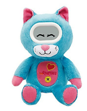 VTech - 193905 - KidiFluffies - Twisty - Chat