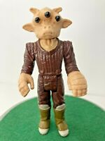 Vintage ©1983 Kenner Star Wars ROTJ Ree-Yees Action Figure No. 70800