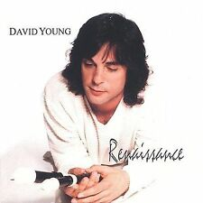 Renaissance by David Young (Flute/Recorder) (CD, Aug-2003, Universe) Minty CD