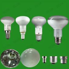 8x Dimmable Reflector Spot Light Bulbs R39, R50, R63, R80, SES, ES, BC Lamps UK
