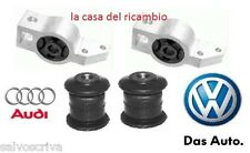 KIT RIPARAZIONE BRACCI OSCILLANTI VW GOLF 5 GOLF 6 AUDI A3 LEON ALTEA TOURAN
