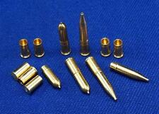 95mm OQF L/23 CHURCHILL, CROMWELL, CENTAUR AMMO/SHELLS #35P23 1/35 RB