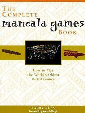 The Complete Mancala Games Book: How To Play the World's Oldest Board Games, Rus