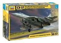 4824   Su-57  Zvezda 1/48  NEW 2020