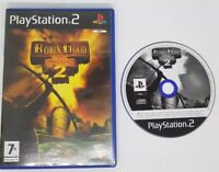 Robin Hood 2 The Siege Playstation 2 PS2 PAL UK Game Free UK Delivery NO MANUAL