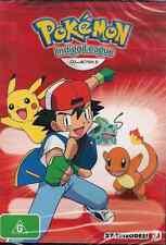 Pokemon: Indigo League - collection 2-(3 disc set)-27 EPISODES)-REGION 4