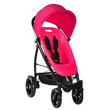 Poussettes, systèmes combinés et accessoires de promenade rose pour bébé