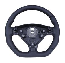 Steering wheel fit to Opel Astra G Leather 40-502