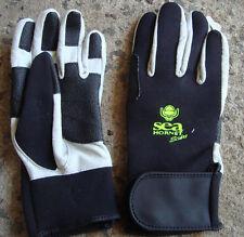 Diving Scuba Gloves GS99 Sea Hornet, size: X-Small
