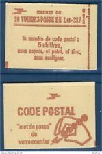 Carnet  N°2102 C7  Conf 8