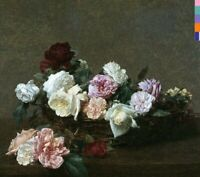 New Order - Power, Corruption and Lies (Collectors Edition) [CD]