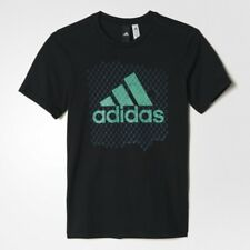 Adidas BOS Logo Sports T-Shirt Kids Age 7-8 years