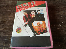 OMD - Dream Of Me CASSETTE TAPE / New Wave
