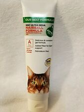 GNC Pets Ultra Mega Hairball Formula for Cats Salmon Flavor 3.5 oz. (100 g)