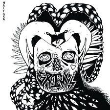 Grimes Halfaxa Vinyl LP Record & MP3! rare album! pre visions/art angels! NEW!!!