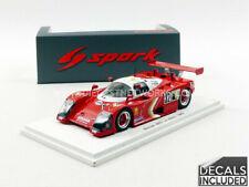 SPARK 1/43 - NISSAN R88 S - LE MANS 1989 - S4730