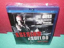 ASESINO A SUELDO  -  BLU-RAY