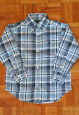 Ralph Lauren Boys' Checked T-Shirts, Tops & Shirts (2-16 Years)