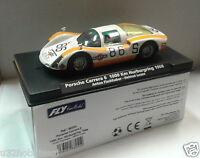 QQ 88255 FLY Porsche Carrera 6 1000Km Nurburgring '68 #68 Fischhaber Leuze
