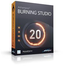 Ashampoo Burning Studio Powerful CD, DVD and Blu-ray[Digital Download]