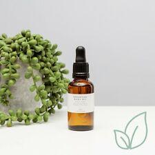 Feuchtigkeitsspendende Körper Ätherisches Öl, vegan, Geranie Orange Lavendel & Ylang Ylang 30ml