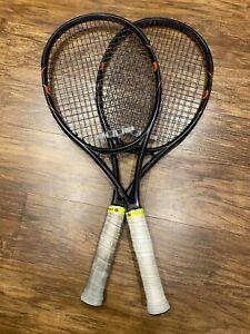 Wilson Burn FST 99 - 4 3/8 Grip