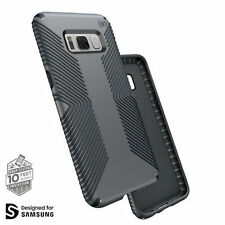 Speck Samsung Galaxy S8 Plus Presidio Grip - Grey