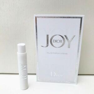 Christian Dior DIOR Joy Eau de Parfum Intense mini Spray, 1ml, Brand New!